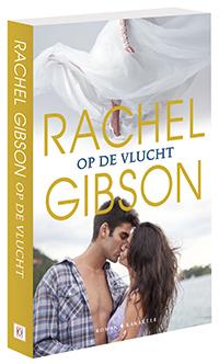 Op de vlucht by Rachel Gibson