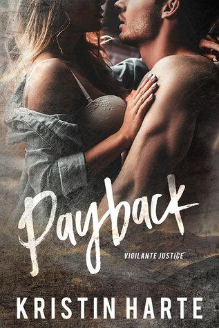 Payback (Vigilante Justice #1)