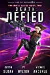 Death Defied: Age of Expansion - A Kurtherian Gambit Series (Valerie's Elites, #2)