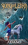 Song of Leira (The Songkeeper Chronicles, #3)