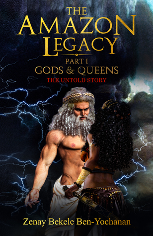 The Amazon Legacy