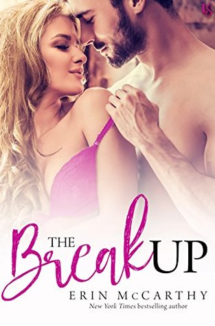 The Breakup (The Jordan Brothers, #2)