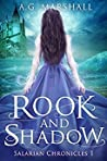 Rook and Shadow (Salarian Chronicles #1)