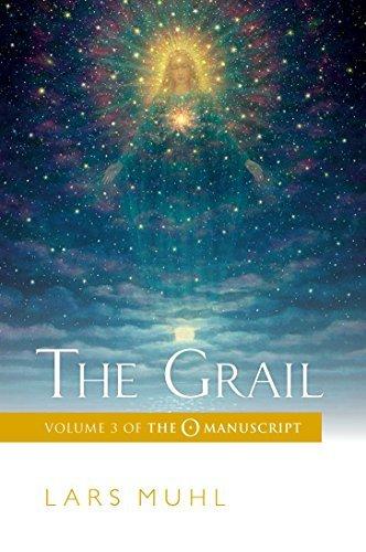 The Grail Volume 3 of The O Manuscript The Scandinavian Bestseller