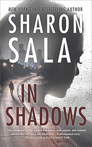 In Shadows by Sharon Sala