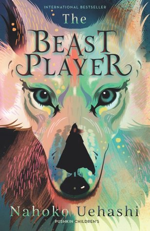 The Beast Player (The Beast Player, #1-2)