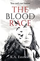 The Blood Race (Book 1)