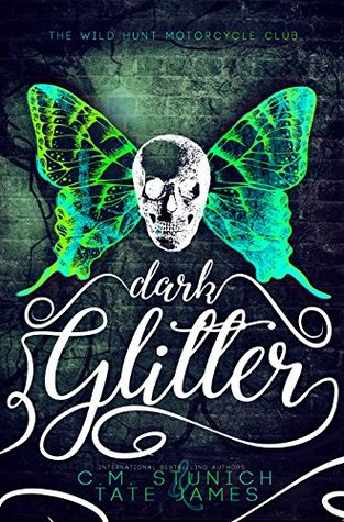 Dark Glitter by C.M. Stunich