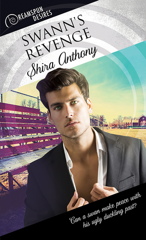 Swann's Revenge by Shira Anthony