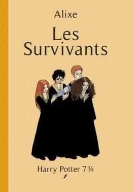 Les survivants by Alixe