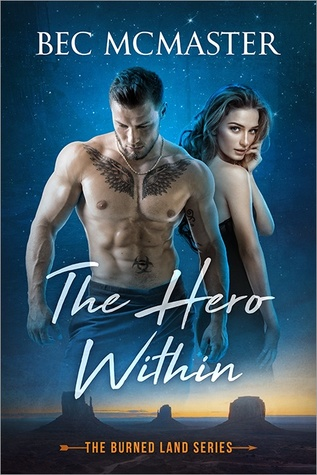 The Hero Within by Bec McMaster