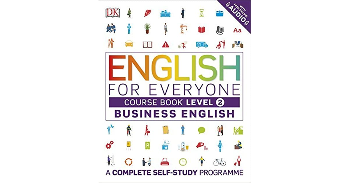 English for Everyone Business English Level 2 Course Book ...
