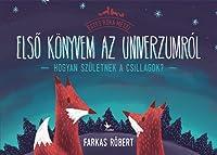 Első könyvem az univerzumról
