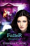 Falter (Faltering Souls, Book 1)