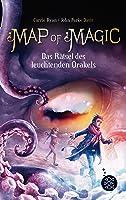 Das Rätsel des leuchtenden Orakels (Map of Magic - Die Weltensegler, #3)