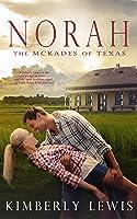 Norah (The McKades of Texas, #2)