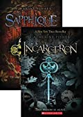 Incarceron, and Sapphique by Catherine Fisher