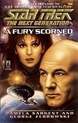 A Fury Scorned (Star Trek: The Next Generation #43)