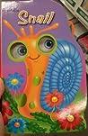 The Peek-A-Boo Snail