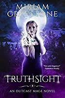 Truthsight (Outcast Mage #1)