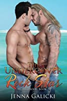 The Undercover Rock Star (Bulletproof) (Volume 1)
