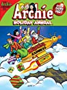 Archie Holiday Annual #283