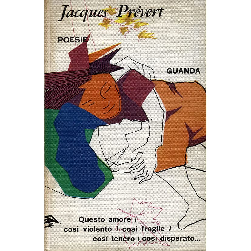 Poesie By Jacques Prévert