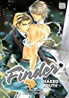 Finder Deluxe Edition: Naked Truth, Vol. 5