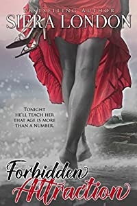 Forbidden Attraction: A Bachelor of Shell Cove/Fiery Fairytales Crossover Novella (Forbidden Series Book 2)