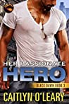 Her Passionate Hero (Black Dawn, #3)