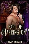 Earl of Harrington (Wicked Earls' Club)