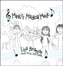 Minki's Magical Music