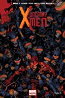 Uncanny X-Men, Tome 5