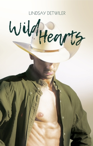 Wild Hearts (Lines in the Sand #2)