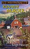Runaway Murder (A Carson Stables Mystery #4)