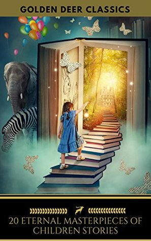 20 Eternal Masterpieces of Children Stories