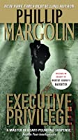 Executive Privilege (Dana Cutler, #1)