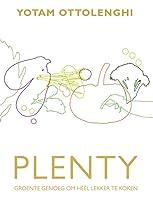 Plenty: groente genoeg om heel lekker te koken