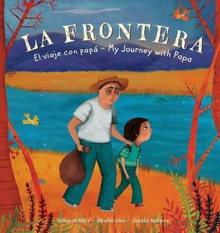 La Frontera by Deborah Mills