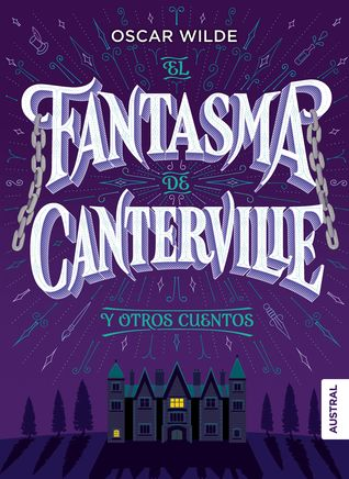 El Fantasma De Canterville Y Otros Cuentos By Oscar Wilde