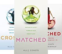 Matched (3 Book Series)