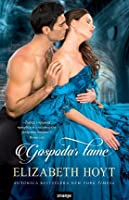 Gospodar tame (Maiden Lane #5)