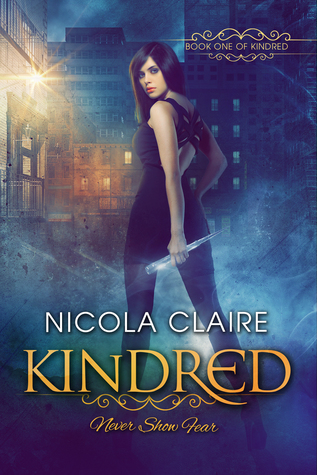 Kindred (The Kindred, Book 1)