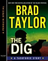 The Dig (Pike Logan, #1.5)