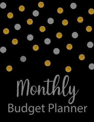 Unlimited] ePub Monthly Budget Planner: Glitter Weekly