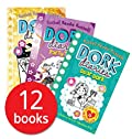 Puppy Love, Holiday Heartbreak, TV Star, Pop Star, OMG, Skating Sensation, Party Time, How To Dork Your Diary, Drama Queen, Dear Dork, Once Upon a Dork, Dork Diaries