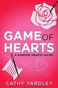 Game of Hearts (Fandom Hearts, #3)