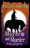 Mayhem and Murder (Witches of Keyhole Lake, #4)