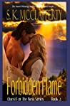 Forbidden Flame (Quest for the West, #2)
