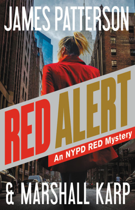 Red Alert - James Patterson, Marshall Karp